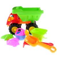 Truck Beach Toys