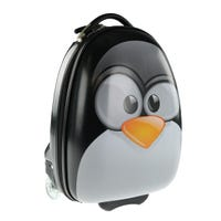 Penguin Suitcase