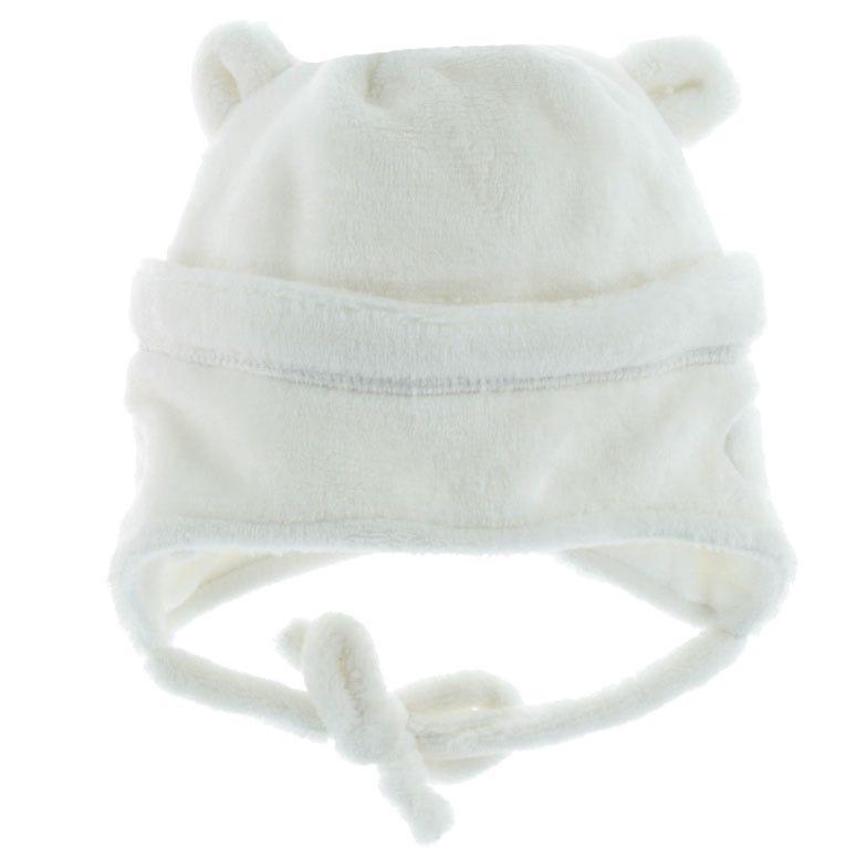 Baby Plush Hat