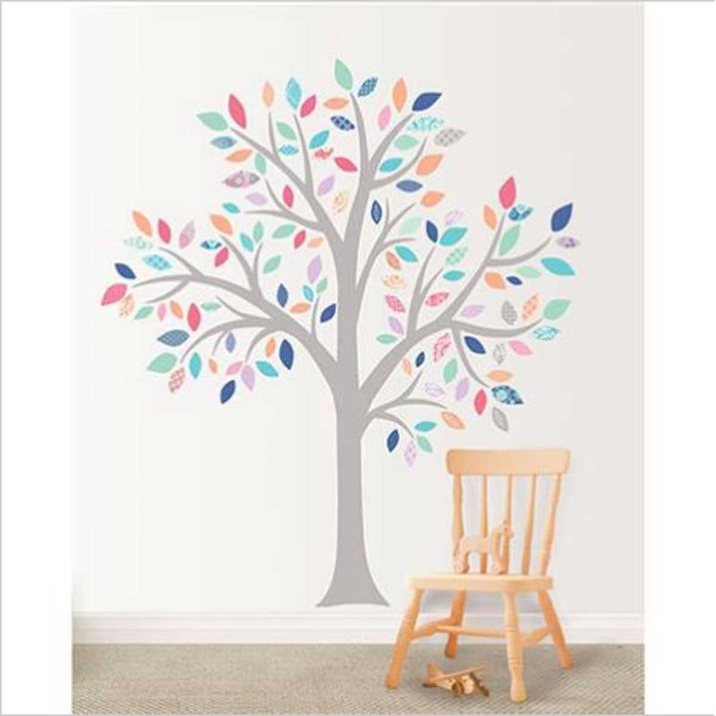 Wall Stickers - My Cherie Tree Super