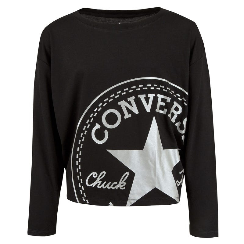 Converse Oversized Long Sleeves T-Shirt