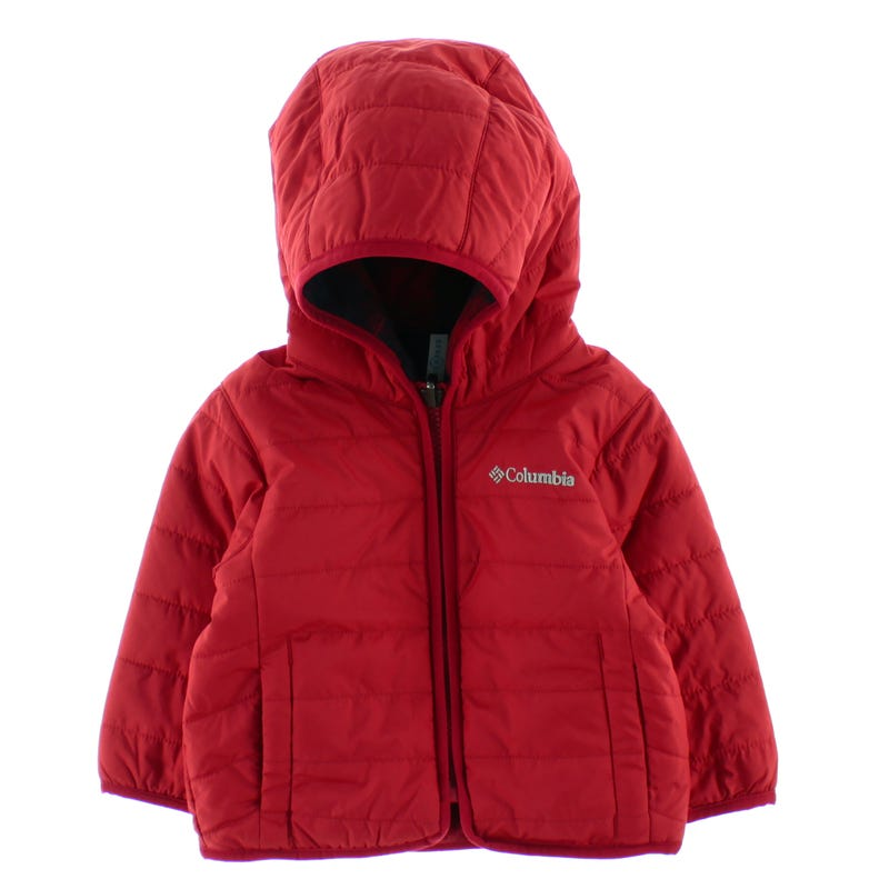 Trouble Midseason Jacket 6-24m
