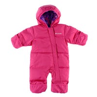 Snuggly Bunny Snowsuit 3-24m