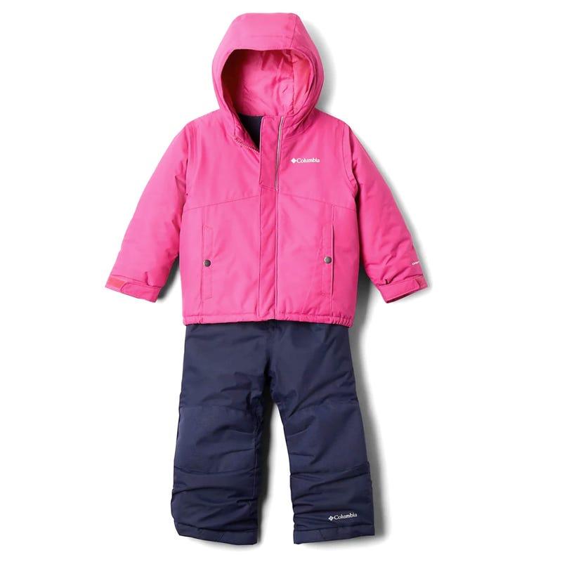 Buga snowsuit 2-4