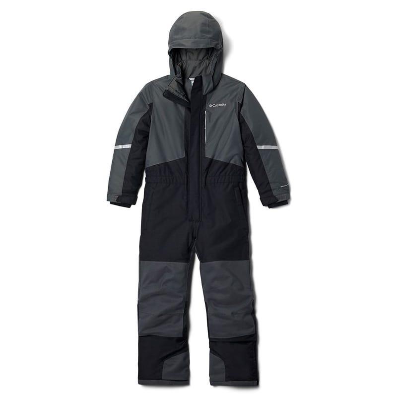 Buga 1pc Snowsuit 2-4t