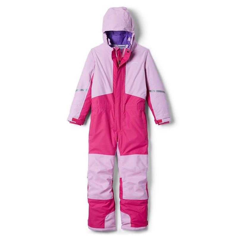 Buga Snowsuit 2-4y