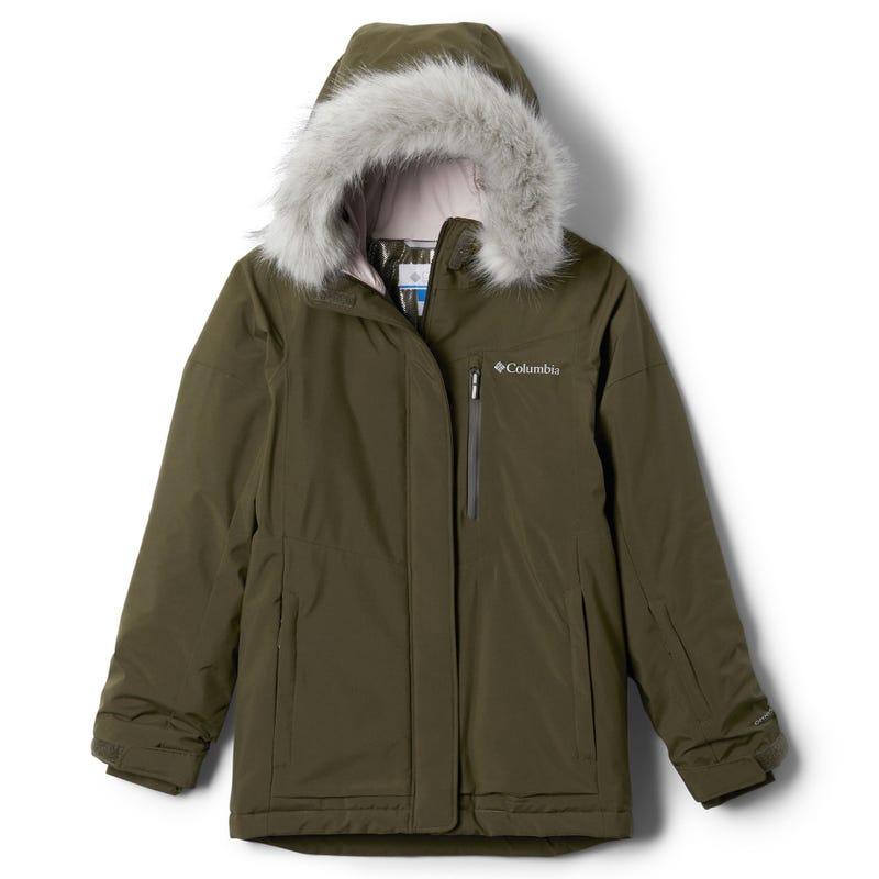 Ava Alpine Jacket 10-18y