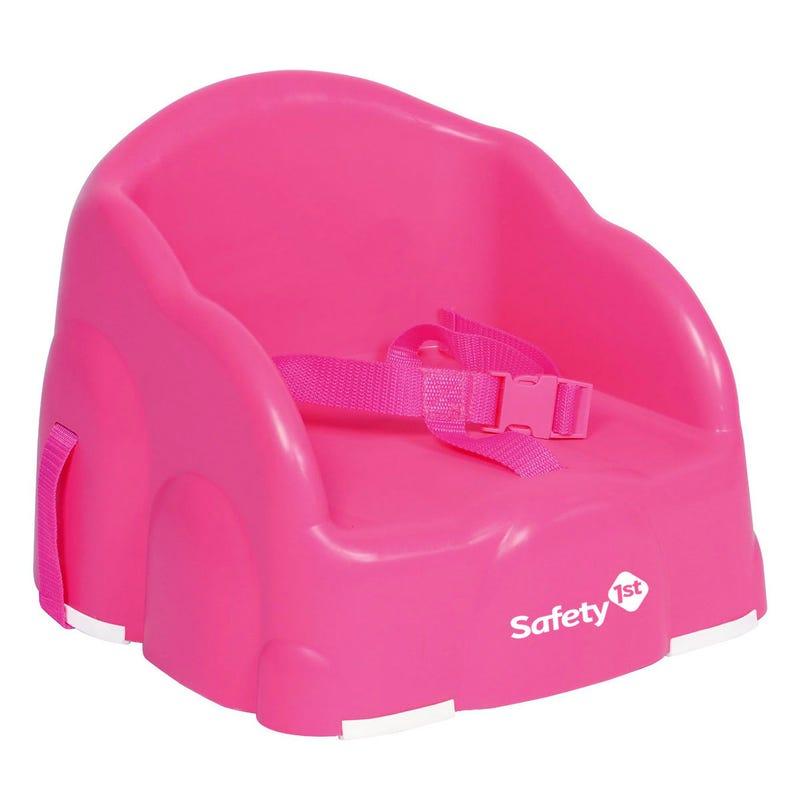 Siège d'Appoint Safety - Rose