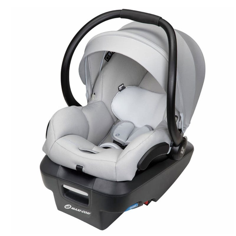 Mico Max Infant Car Seat - Polished Pebble