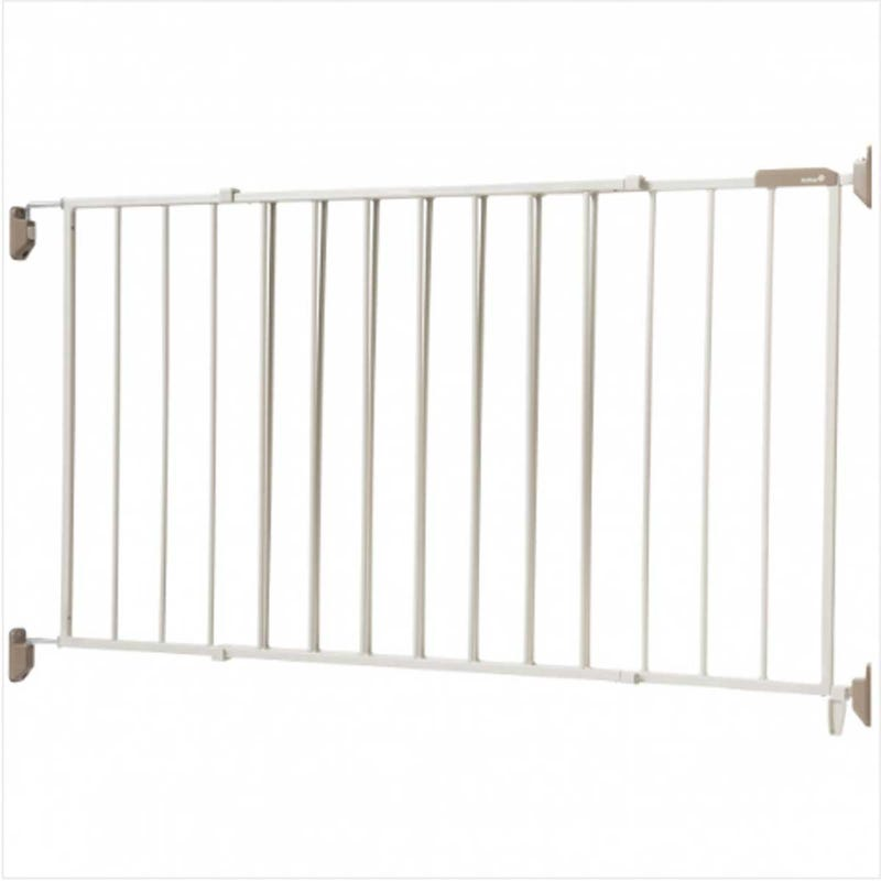 Wide & Sturdy Sliding Gate