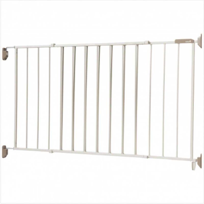 Wide & Sturdy Sliding Gate