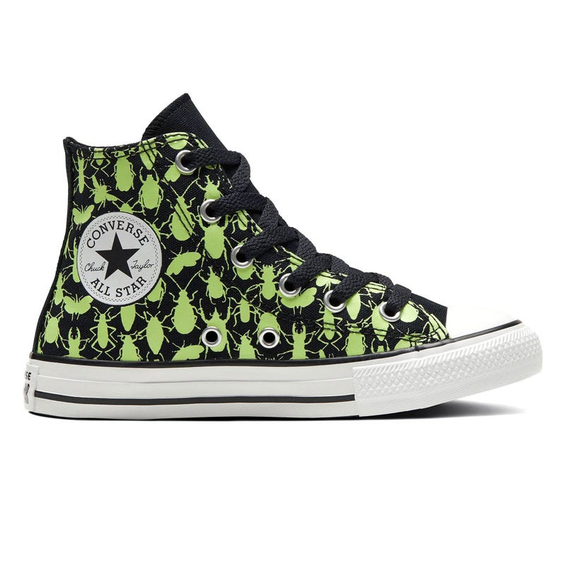 Soulier Chuck Taylor Pointures 11-6