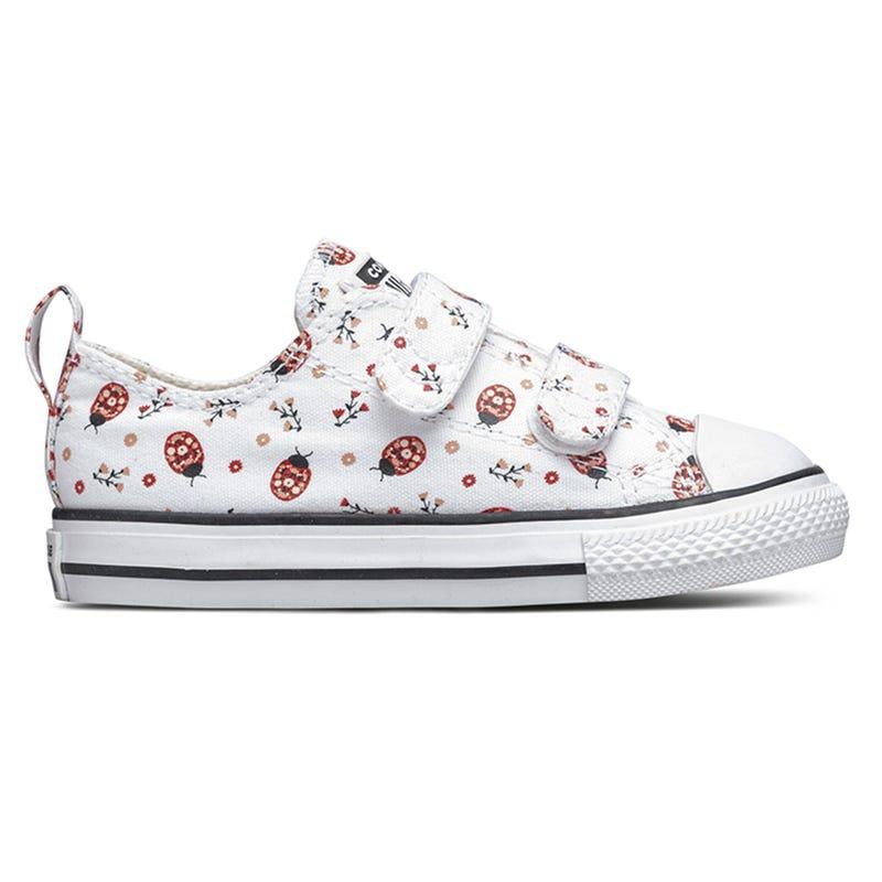 Chuck Taylor 2V Shoe Sizes 4-10