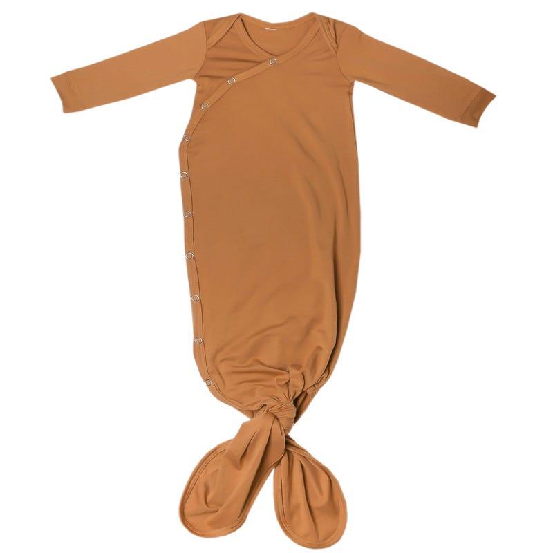 Dormeuse à Noeud 0m+- Camel