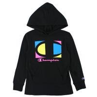 T-Shirt Capu Colorblock 7-16ans