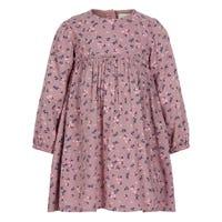 Robe Fleur Romantique 3-6ans