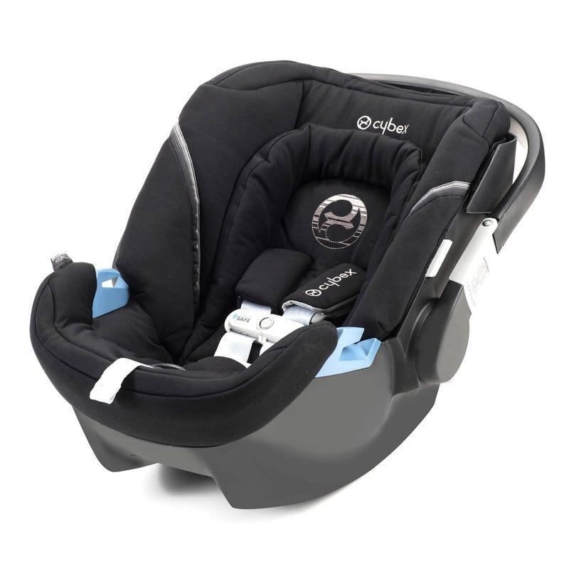 Car Seat Aton2 - Lavastone Black