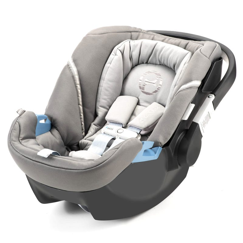 Car Seat Aton2 - Manhattan Grey