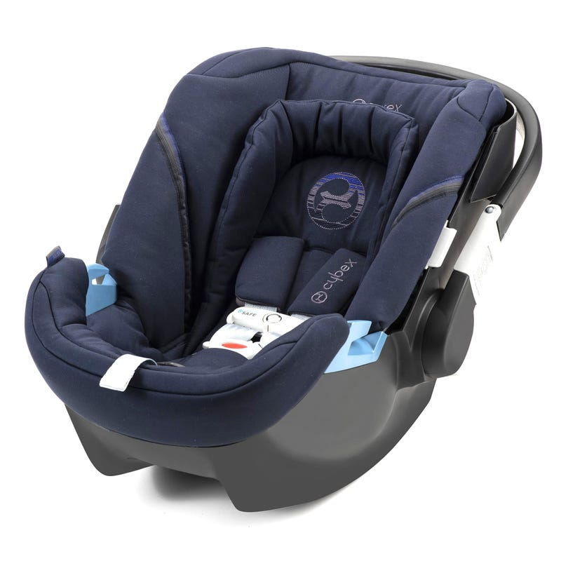 Car Seat Aton2 - Denim Blue