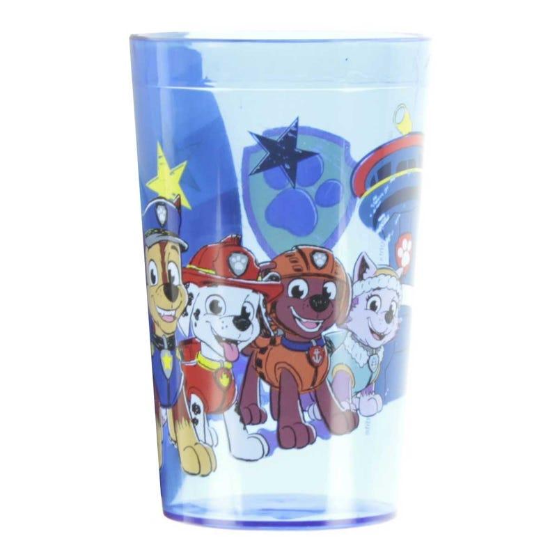 Paw Patrol Glass