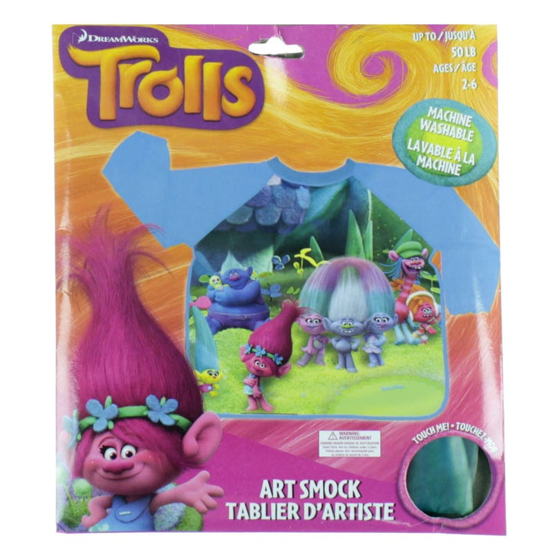 Tablier Trolls