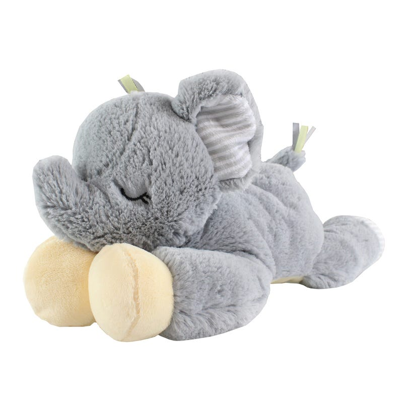 Elephant Musical Plush