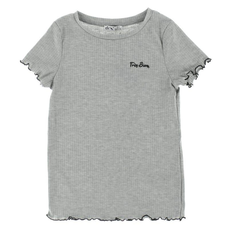 T-Shirt Jolie Savane 7-14