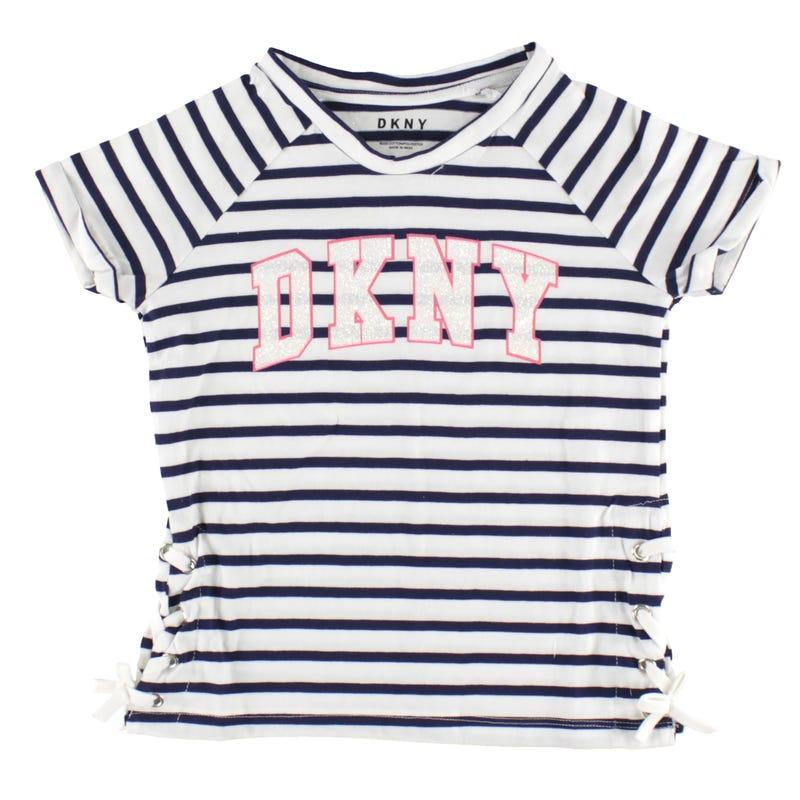 T-Shirt DKNY 7-16ans