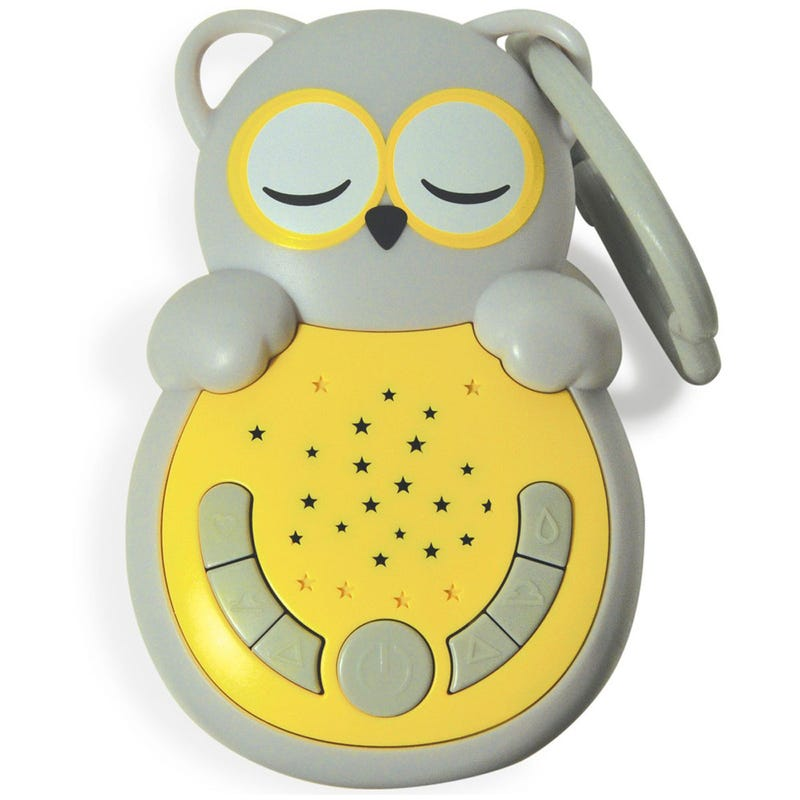 Owl Sweet Dreamz On The Go™ Sound Soother