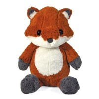 Plush with Sounds - Frankie The Fox