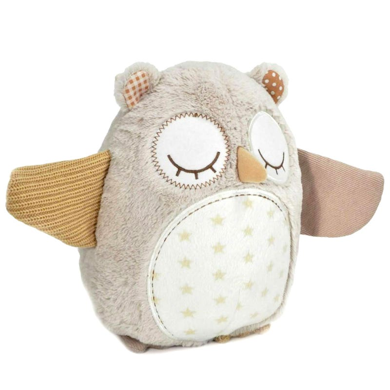 Nighty Night Owl™ Light Smart Sensor