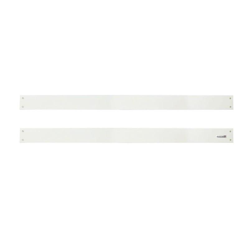 Crib Conversion Double - White