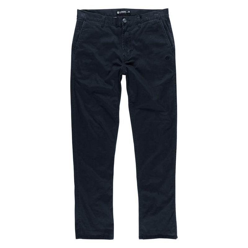 Howland Navy Pants 8-16y