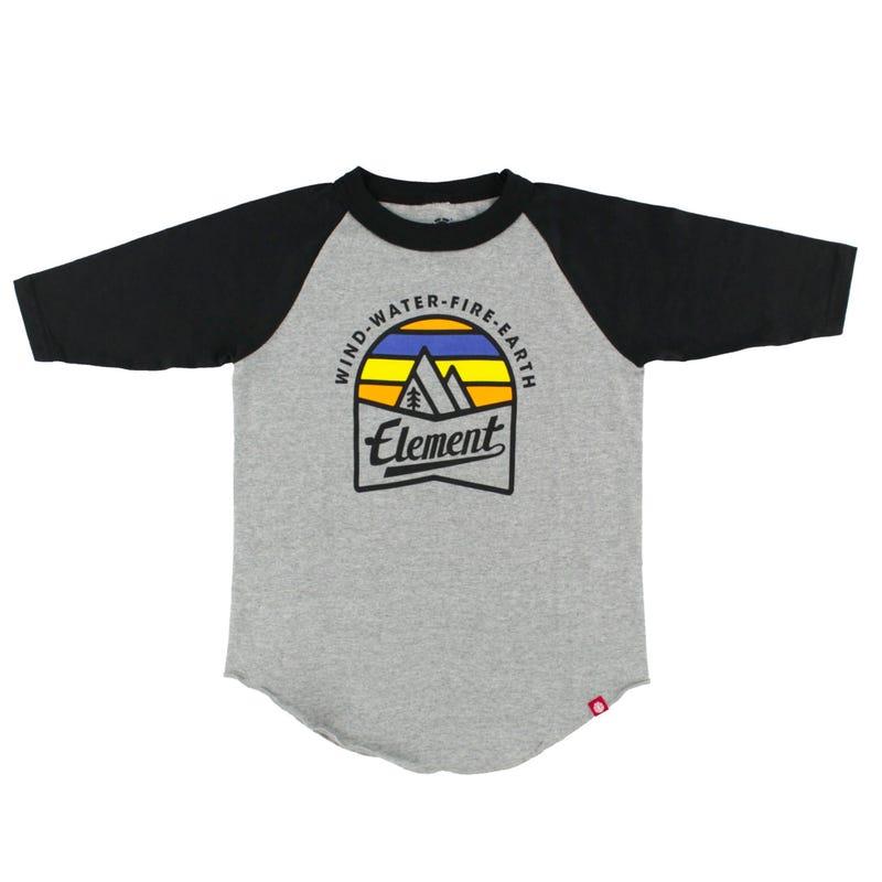 3/4 Raglan T-Shirt 8-16y
