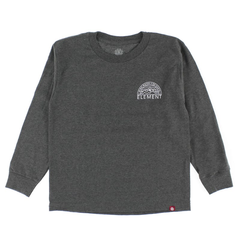 Odyssey Long Sleeves T-Shirt 8-16y