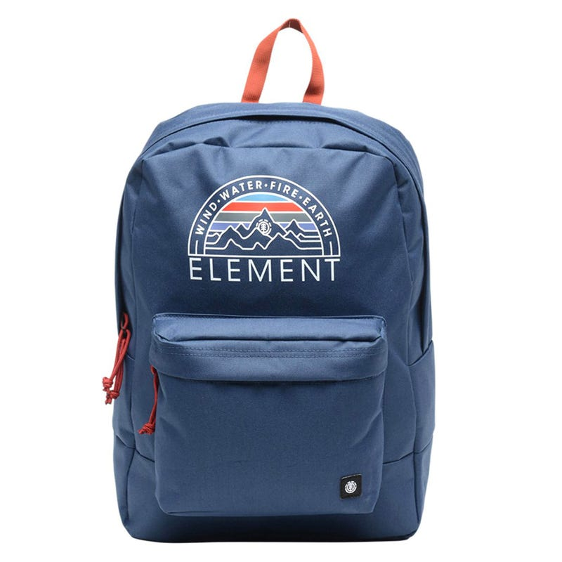 Topical Boy Backpack 8-16