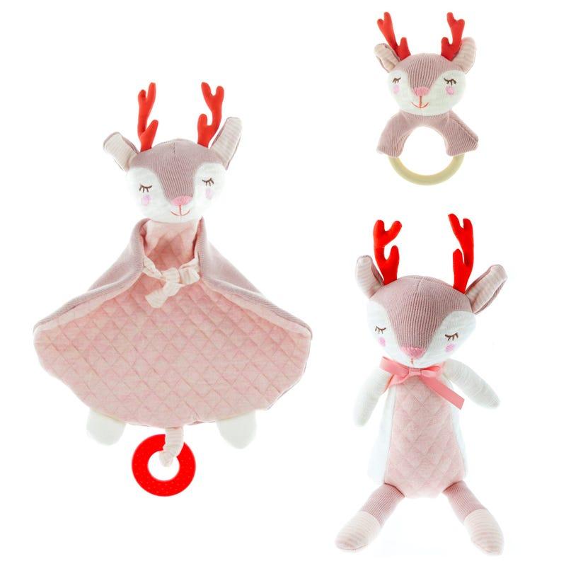 Bundle Baby Toys - Deer