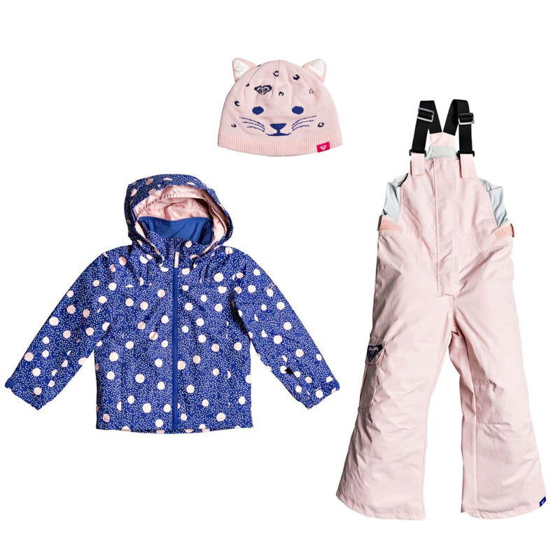 Snowsuit Mini Jetty 2-7 ans - Royal Blue