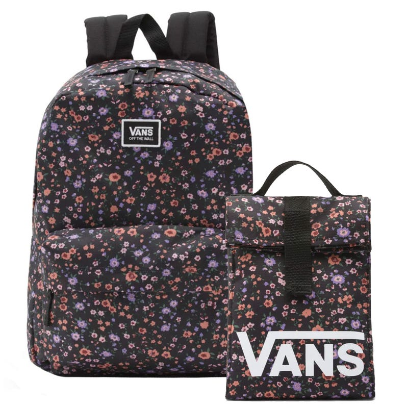 Backpack H20 + Lunch box OTW 7-16 ans
