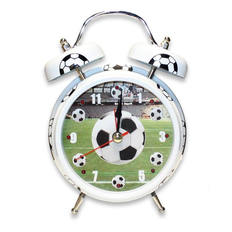 Réveille-Matin Soccer Chantant