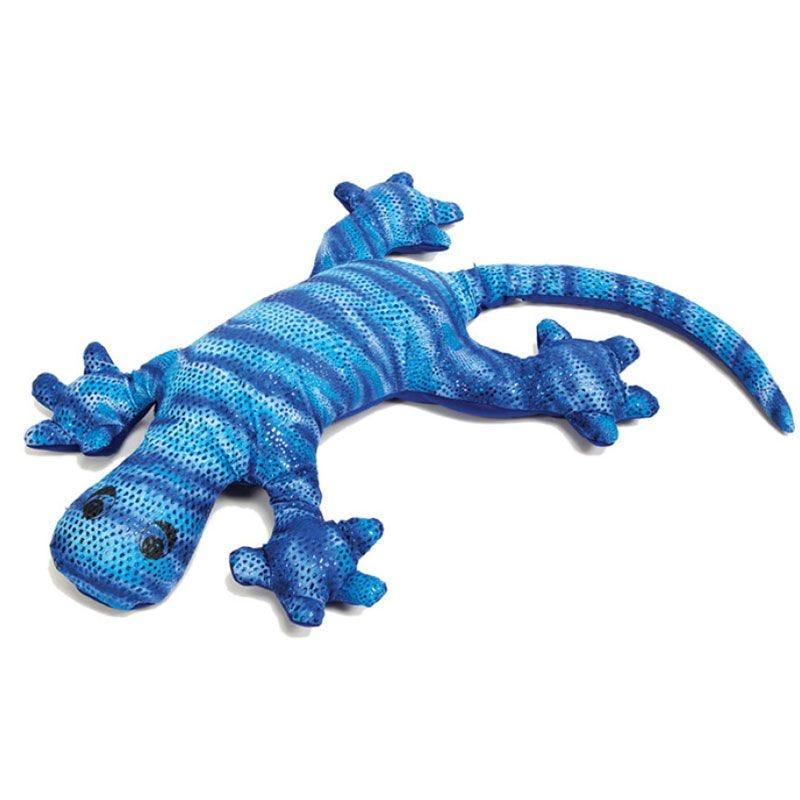 Lézard Lourd Manimo 2kg - Bleu