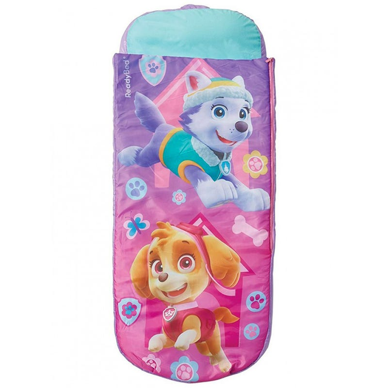 Paw Patrol Inflatable Bed