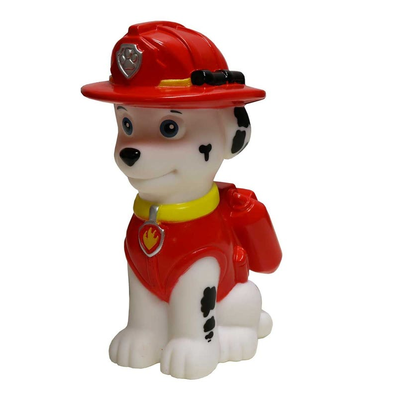 Paw Patrol Night Light - Marcus