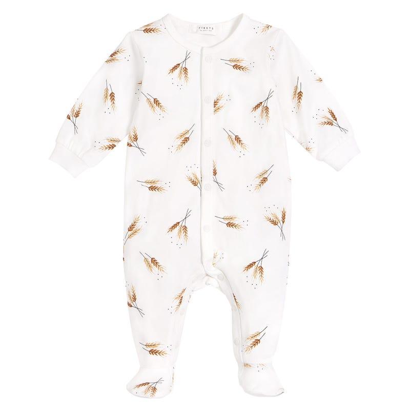 Pyjama Blé 0-9m