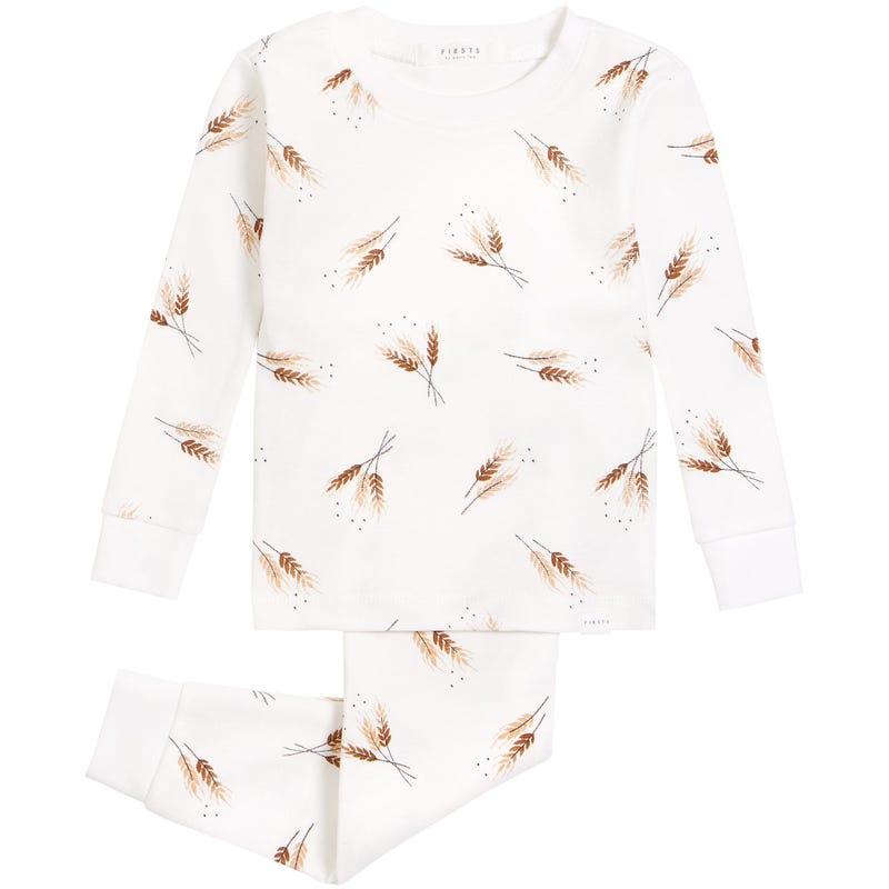 Pyjama 2pcs Blé 12-24m
