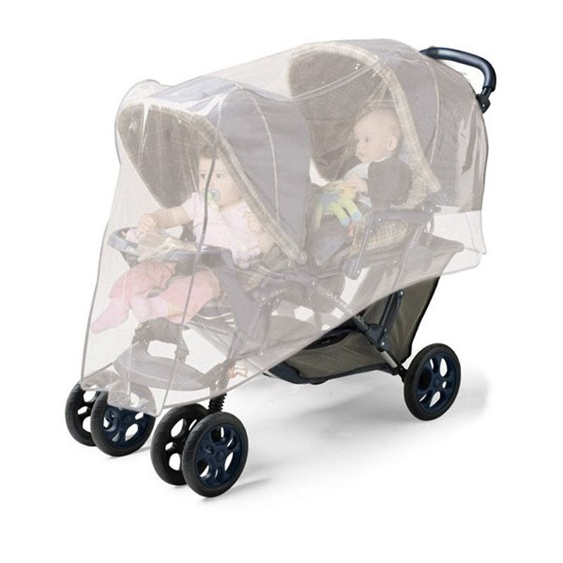 Travel System And Double Stroller Net