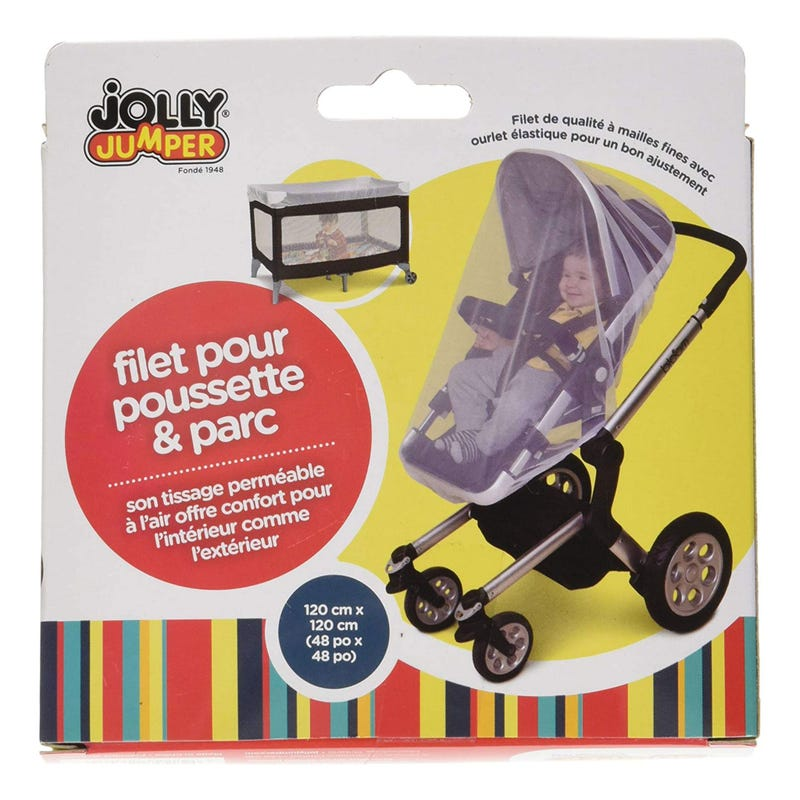 Single Stroller And Playpen Net