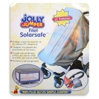 Stroller And Playpen Solar Safe Net