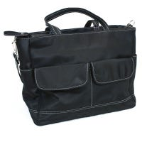 Diapers Bag - Black