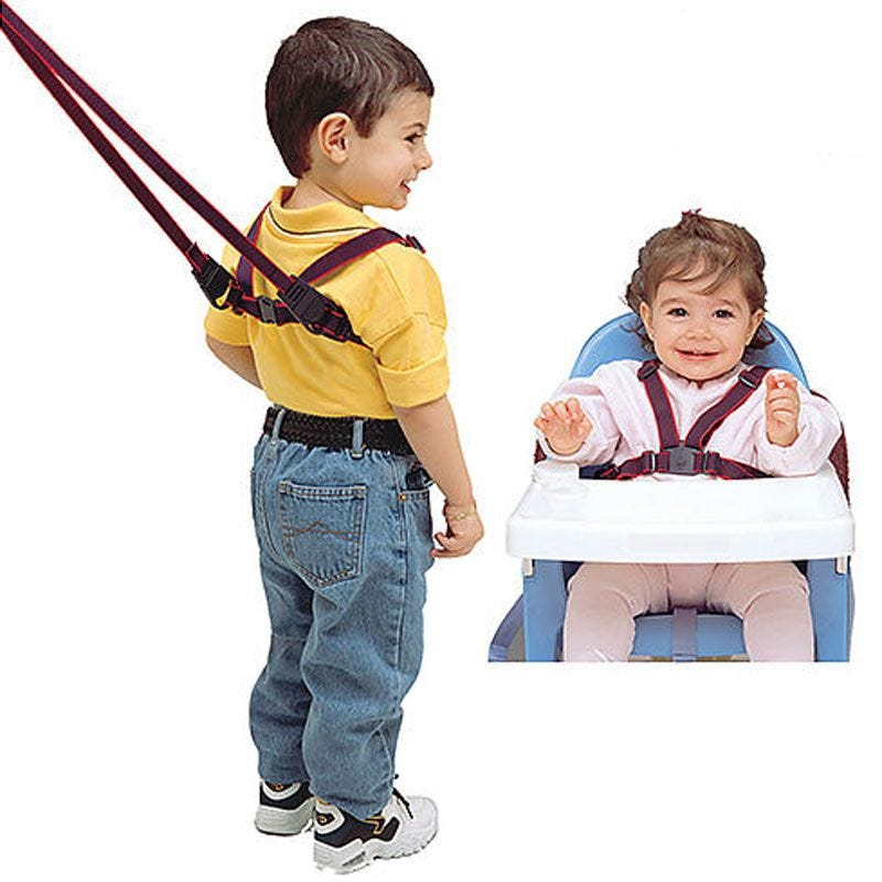 Children Security Harness